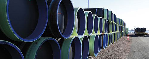 ISM Global – Pipe & OCTG